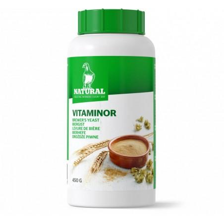 Vitaminor (beer yeast) 350gr - Natural Pigeons