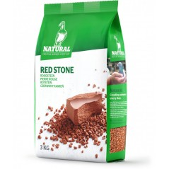 Red stone 3kg - Natural Pigeons 30029 Natural 2,92 € Ornibird