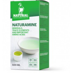 Naturamine 500ml - Natural Pigeons