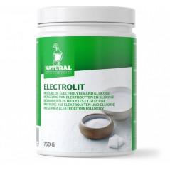 Elektrolit (récuperation) 750gr - Natural Pigeons