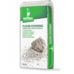 Covers ground granulated 20kg - Natural Pigeons 30021 Natural 10,27 € Ornibird