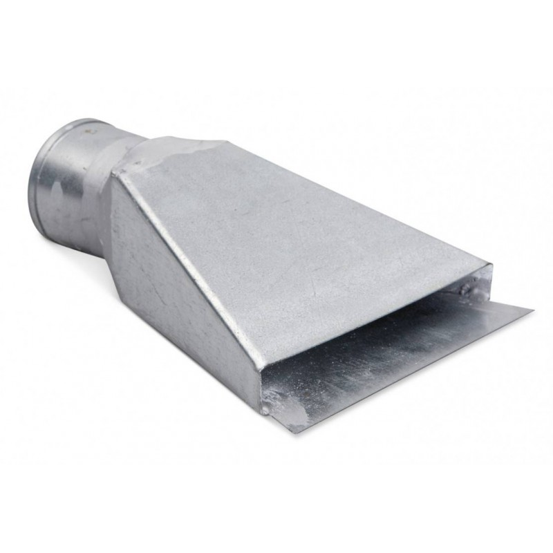 Special nozzle with scraper for vacuum cleaner Thomas 1630 90005331 Thomas 37,03 € Ornibird