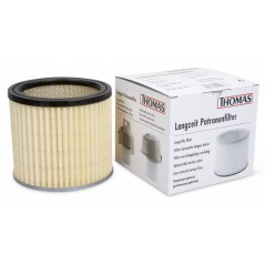 Spare filter for vacuum cleaner Thomas 1630 90005332 Thomas 25,45 € Ornibird