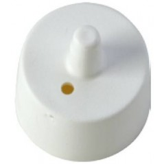 Embout de perchoir avec terminaison pointue dia. 10mm - S.T.A. Soluzioni I046B S.T.A. Soluzioni 0,13 € Ornibird