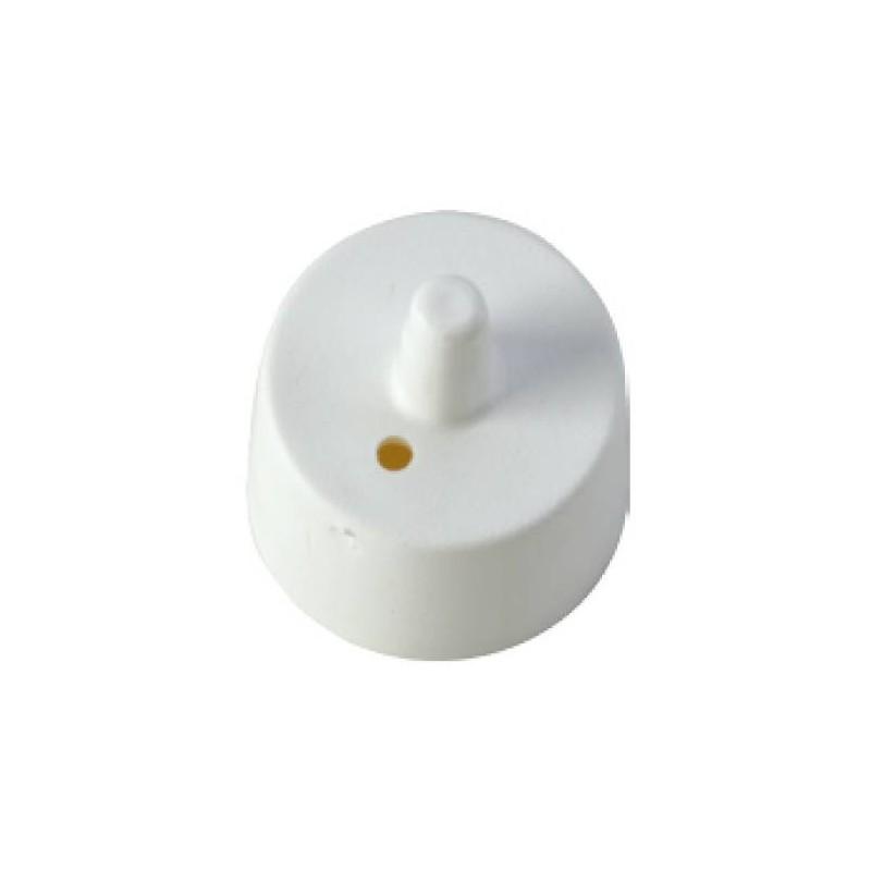 Embout de perchoir avec terminaison pointue dia. 10mm - S.T.A. Soluzioni I046B S.T.A. Soluzioni 0,13€ Ornibird