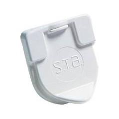 Support en plastique pour fiche d'élevage - S.T.A. Soluzioni I076B S.T.A. Soluzioni 0,56 € Ornibird