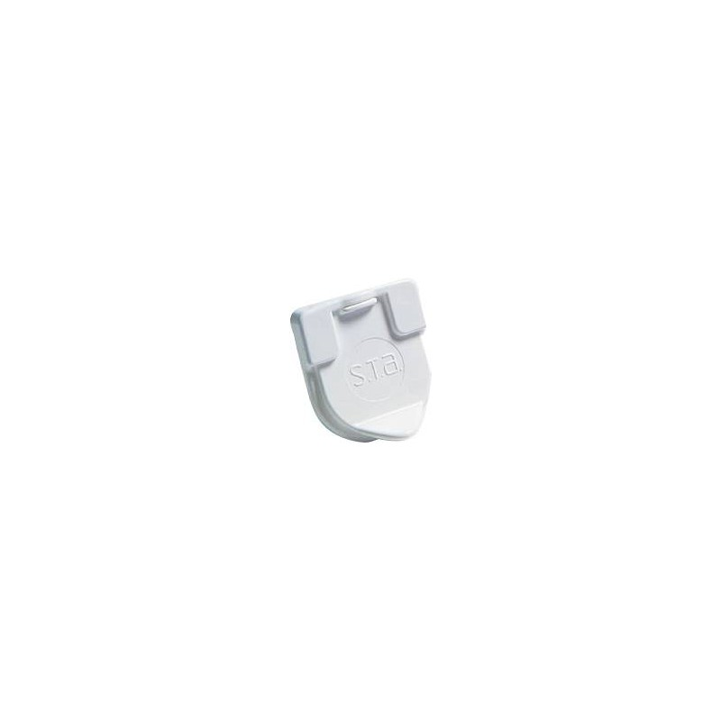 Plastic Support for animal husbandry file - S. T. A. Soluzioni I076B S.T.A. Soluzioni 0,56 € Ornibird