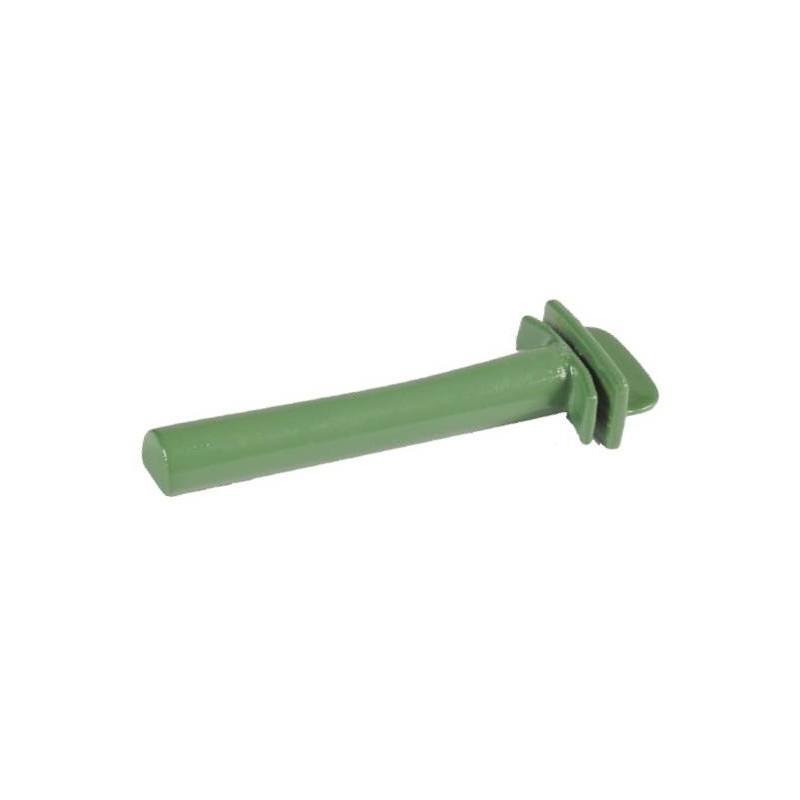 Perch plastic 6.5 cm diameter 10mm - S. T. A. Soluzioni I100V S.T.A. Soluzioni 0,28 € Ornibird