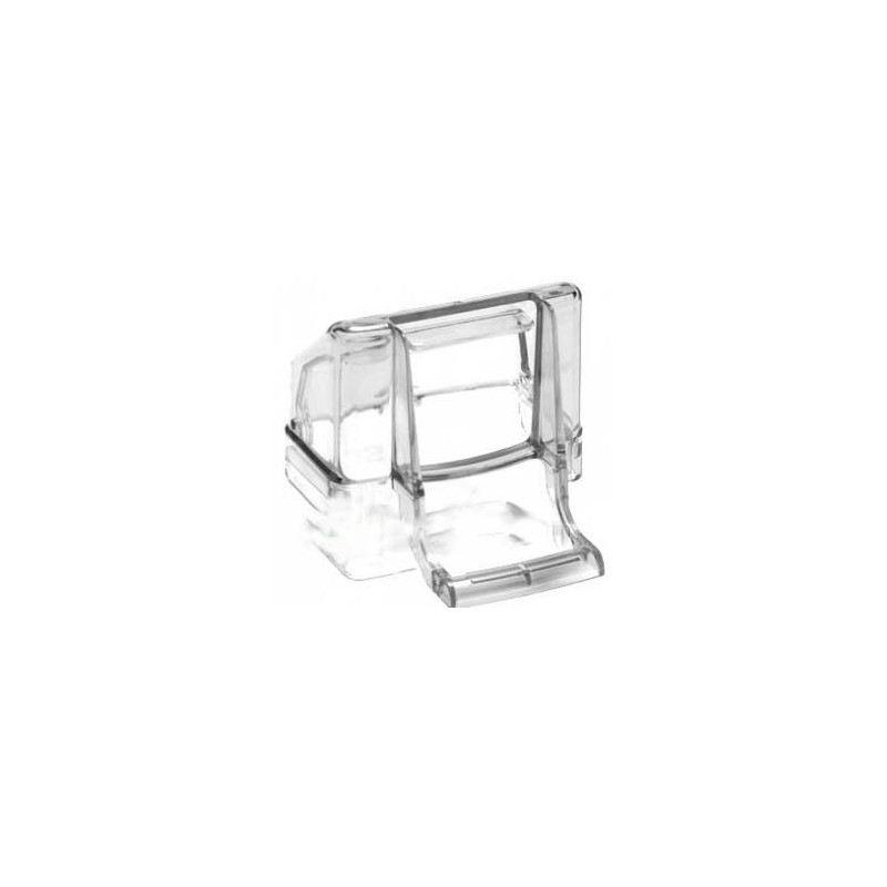 Manger Magic Transparent with drawer - S. T. A. Soluzioni M038T S.T.A. Soluzioni 1,95 € Ornibird