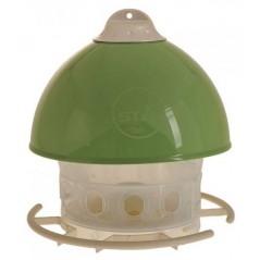 Feeder outdoor Space GARDEN - Model-Gray - S. T. A. Soluzioni M057GRIGIA S.T.A. Soluzioni 34,95 € Ornibird