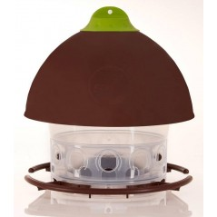 Feeder outdoor Space GARDEN - Model Maron - S. T. A. Soluzioni M057MARRONE S.T.A. Soluzioni 34,95 € Ornibird