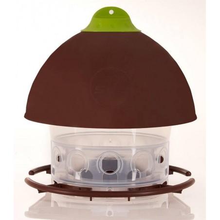 Feeder outdoor Space GARDEN - Model Maron - S. T. A. Soluzioni M057MARRONE S.T.A. Soluzioni 34,95 € Ornibird