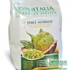 Pérola Mórbida Verde 4kg - Ornitalia