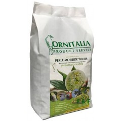 Perle Morbide Fruit Vert 4kg - Ornitalia