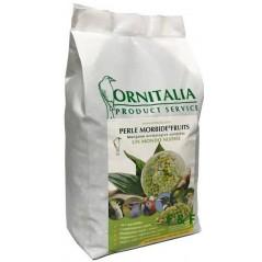 Pérola Mórbida Fruta Verde 4kg - Ornitalia