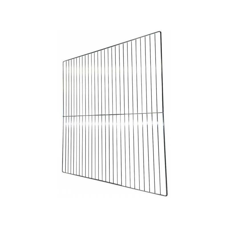Grille de fond 55x27cm pour cage, Ref 1560056 - Cova 1560080 Domus Molinari 5,56€ Ornibird