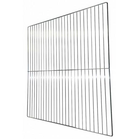 Grille de fond 55x27cm pour cage, Ref 1560056 - Cova