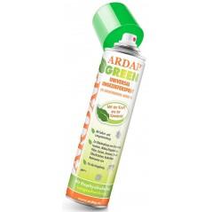 Ardap Green en Spray, solution 100% naturelle contre les indésirables 400ml - Quiko 077660 Quiko 12,95 € Ornibird