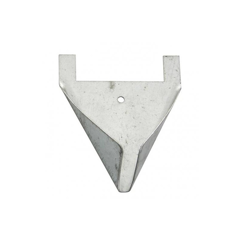 Door perch metal 8x10,5cm 31480 Benelux 1,10 € Ornibird