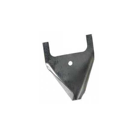 Porte perchoir metal small 4,5x6cm