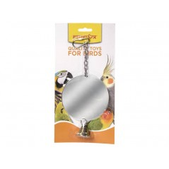 Toy Mirror with bell 14016 Benelux 4,90 € Ornibird