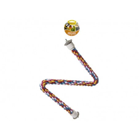 Toy Rope flexible fixed