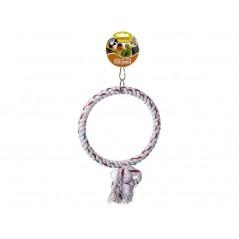 Jouet Corde anneau