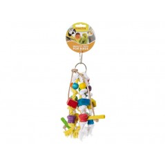 Toy Rope with knots 14000 Benelux 7,75 € Ornibird