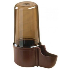 Fountain spout 50cc brown for a drug - S. T. Soluzioni C006F S.T.A. Soluzioni 0,56 € Ornibird