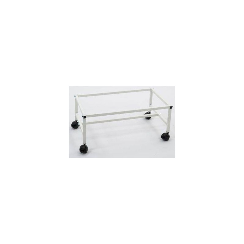 Foot with casters for cages Cova 90 x 40cm 111010000 Domus Molinari 69,95 € Ornibird