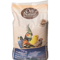 Gravel-Brown Anise 20kg 23601 Deli-Nature 9,20 € Ornibird