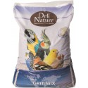 Grit Mix for Birds 20kg - Deli-Nature