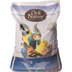Grit Mix Oiseaux 20kg - Deli-Nature