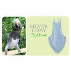 Harnais pour oiseaux - Ass X-Wide Plus 21cm - FlightSuit