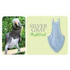 Harness for birds - Ass X-Wide Plus 21cm - FlightSuit 131519000 Avian Fashions 22,88 € Ornibird