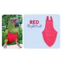 Harness for birds - Ass X-Wide Long-23cm - FlightSuit 131520000 Avian Fashions 22,88 € Ornibird