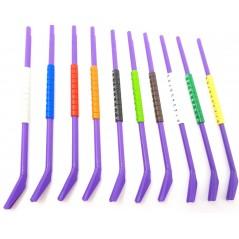 10 Bagues ouvertes clic en plastique pour canaris Taille : 3mm Couleur : Jaune 14466 / Jaune Benelux 1,54€ Ornibird