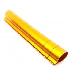 10 Bagues ouvertes en aluminium pour faisans Taille : 12mm Couleur : Bleu 14457 / Orange Benelux 2,65 € Ornibird