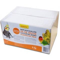 Os de seiche, qualité Prémium 5kg 1299006 Benelux 69,55 € Ornibird