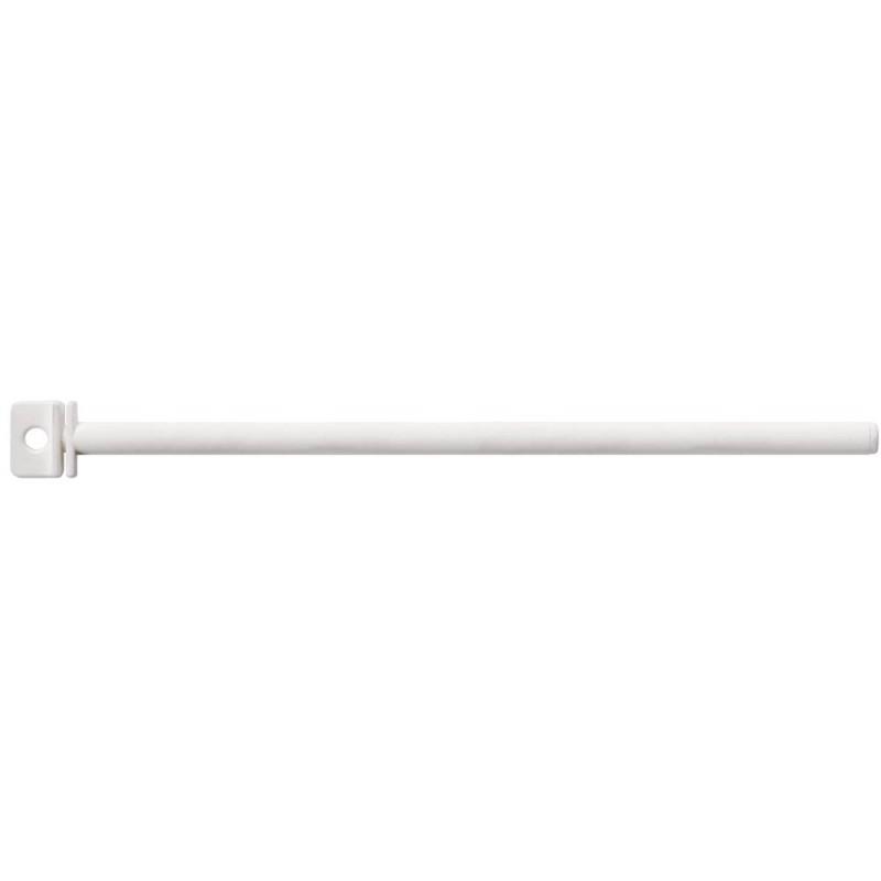 Perch white rotating plastic 29cm 21113 Smisdom Plastics 0,75 € Ornibird
