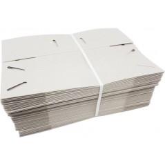50 Boites en carton pour le transport de petits oiseaux