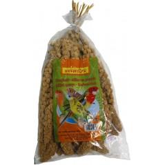 Millet Jaune en grappes Anjou 500gr 1143004 Benelux 4,75 € Ornibird