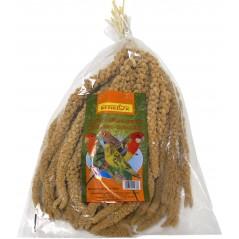 Millet Jaune en grappes Anjou 1kg 1143003 Benelux 8,06 € Ornibird