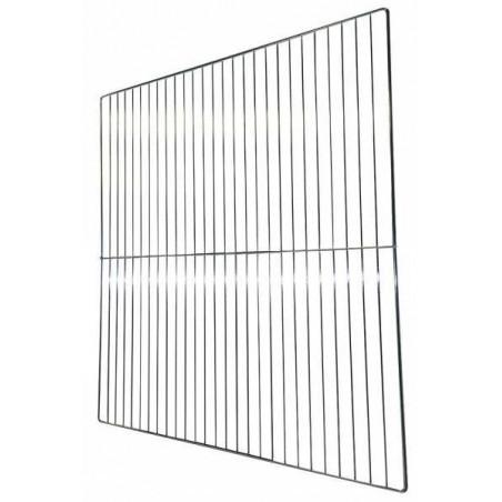 Grille de fond pour cage 120cm, Ref 1560075 - Domus Molinari