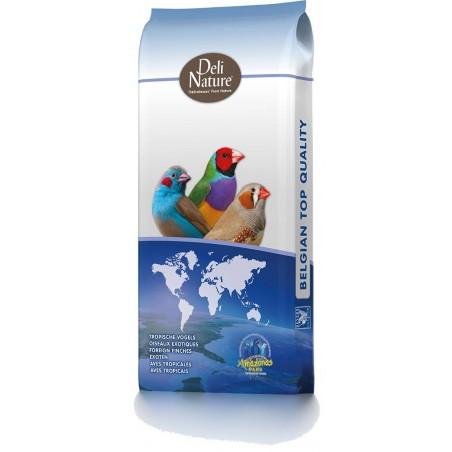 ORNIBIRD - GOULD PRO DIGEST 20kg, mélande haute qualité pour gould - Deli-Nature