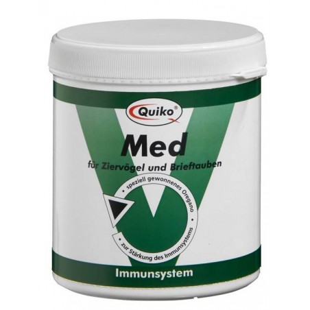 Quiko Med V Powder 75gr