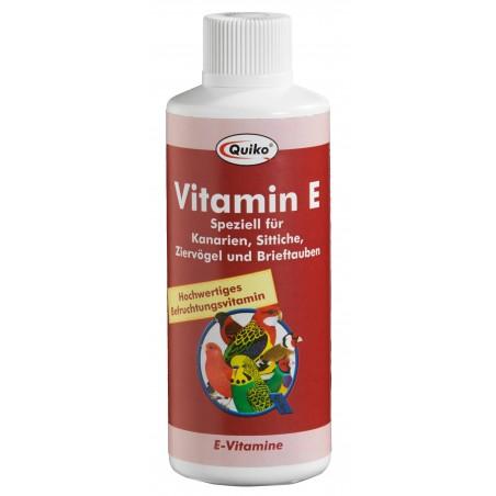 Quiko Vitamin E 100ml