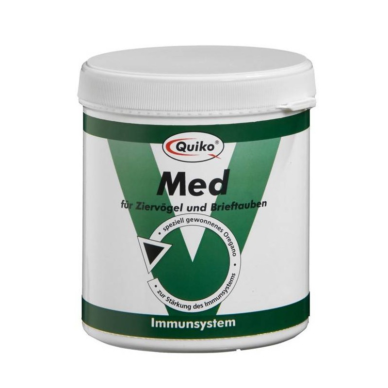 Quiko Med V Powder 250gr 215502 Quiko 48,91 € Ornibird