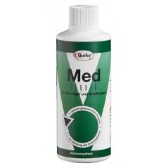 Quiko Med V Liquid 100ml 215100 Quiko 18,85 € Ornibird