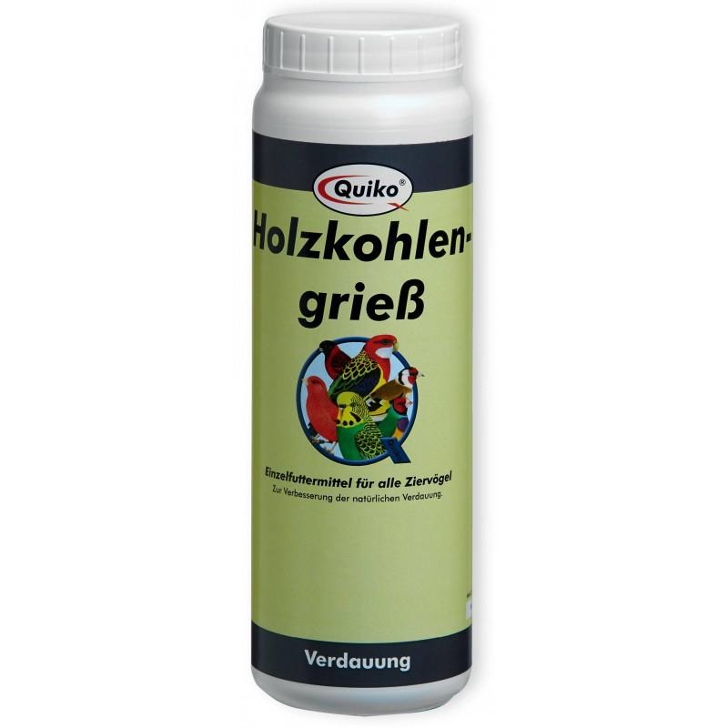 Charcoal 270gr - Quiko 280260 Quiko 7,25 € Ornibird